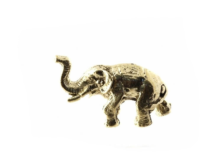 amulette elephant talisman porte bonheur amulet a44. Black Bedroom Furniture Sets. Home Design Ideas