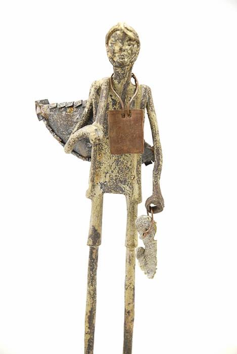 art africain grigri
