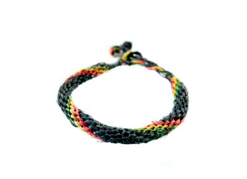 Bracelet fil tresse rasta jamaique marley bresilien vente de bracelets bresiliens bracelet - Longueur fil bracelet bresilien ...