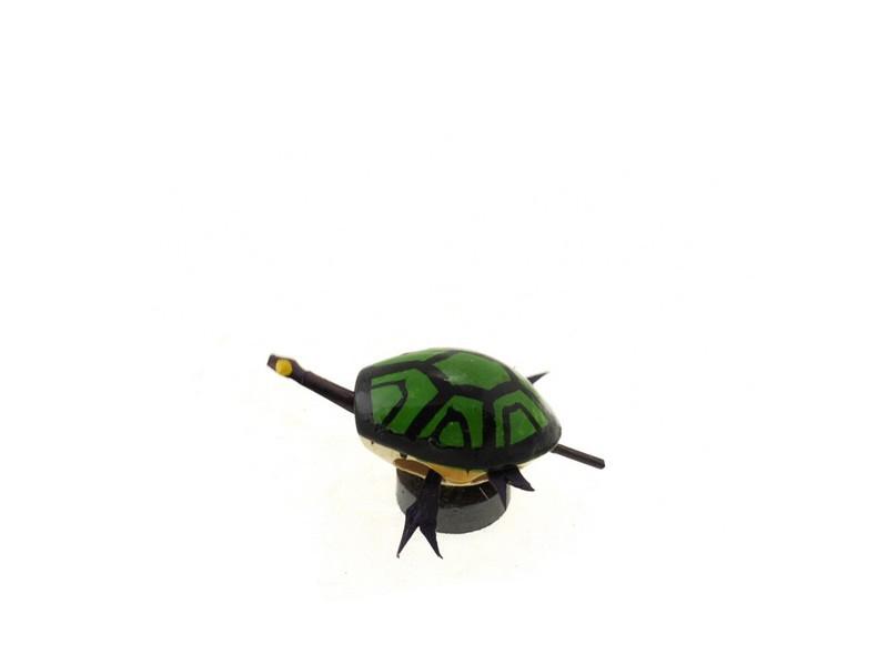 magnet tortue graine de pistache statuette du monde des animaux anmaux artisanat figurines. Black Bedroom Furniture Sets. Home Design Ideas