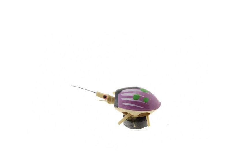 magnet scarabe graine de pistache statuette du monde des animaux anmaux artisanat. Black Bedroom Furniture Sets. Home Design Ideas