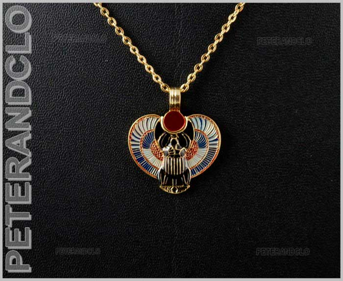 pendentif egyptien
