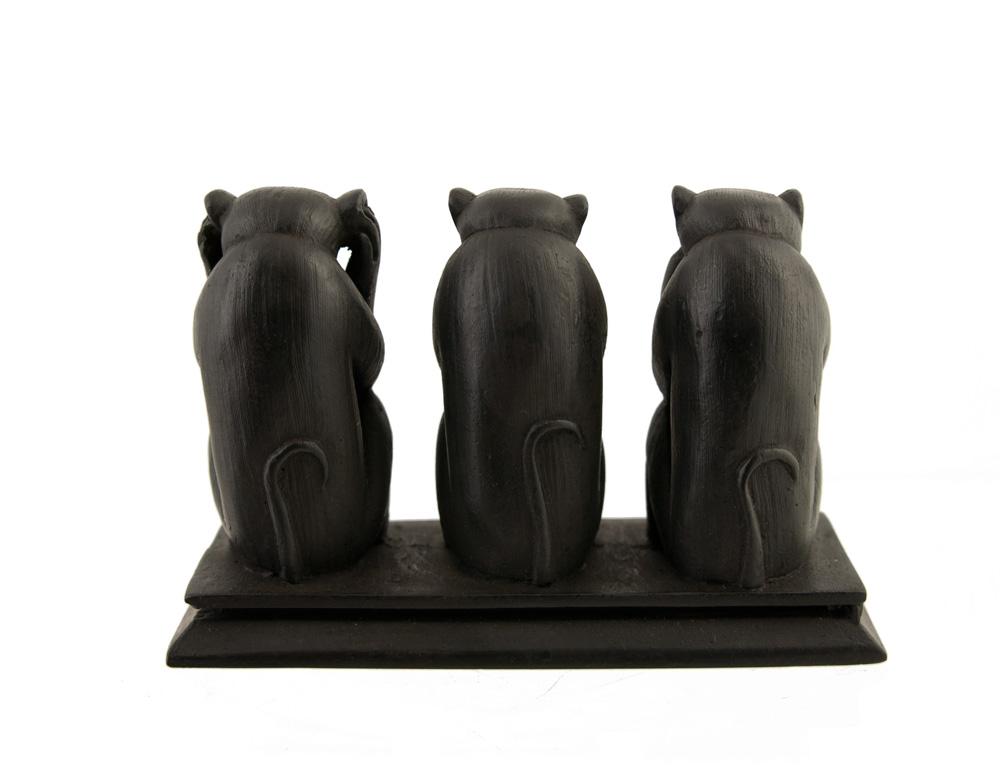 3 singes de la sagesse petits singes sages mizaru kikazaru. Black Bedroom Furniture Sets. Home Design Ideas