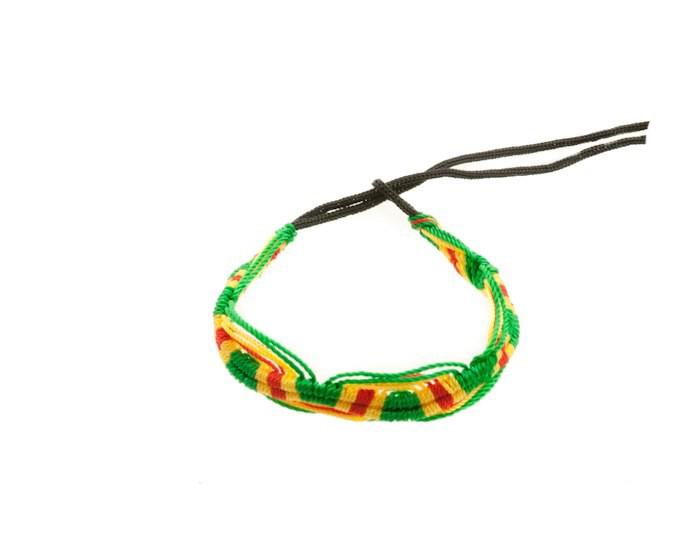 bracelet bresilien jamaique