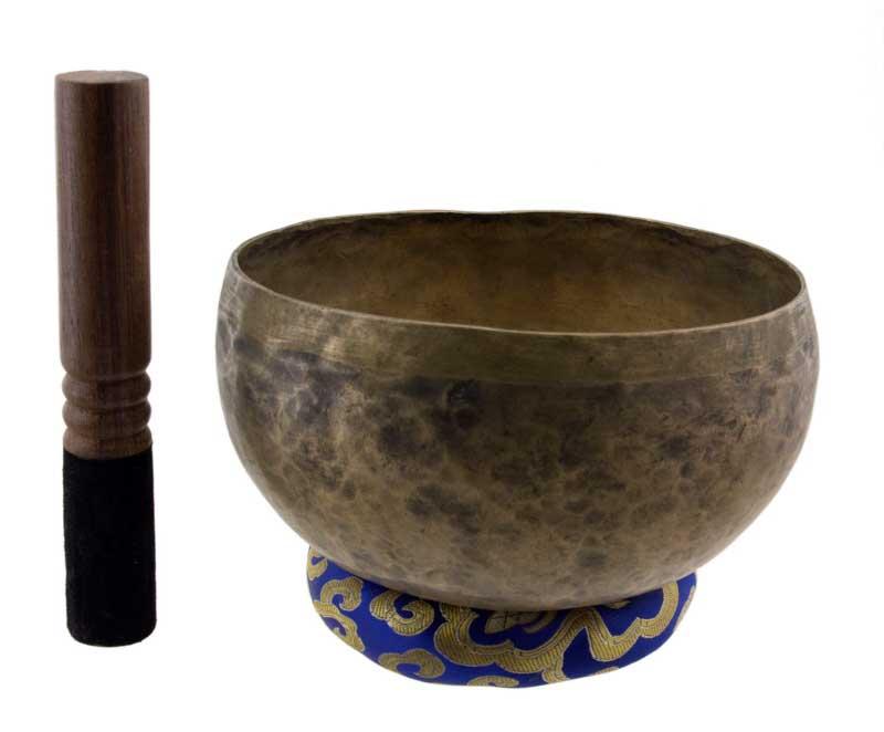 bol chantant tibetain 7 metaux 0kg650 note si 124. Black Bedroom Furniture Sets. Home Design Ideas