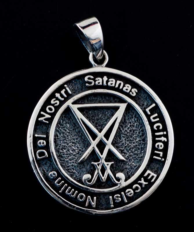 boutique bijoux satanique