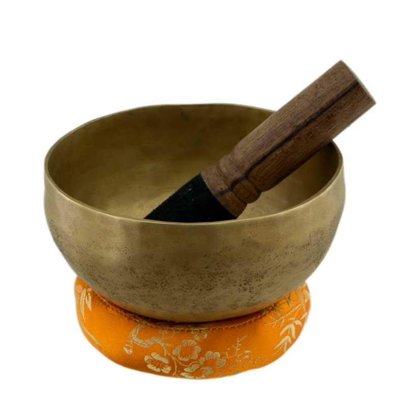 bol chantant tibetain 7 metaux meditation r. Black Bedroom Furniture Sets. Home Design Ideas