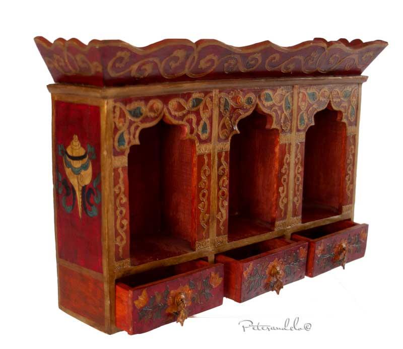 Nouveautes artisanat tibetain nepalais bouddhistes et autres religions - Point relais temps l ...