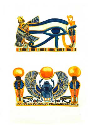 BIJOUX EGYPTIENS